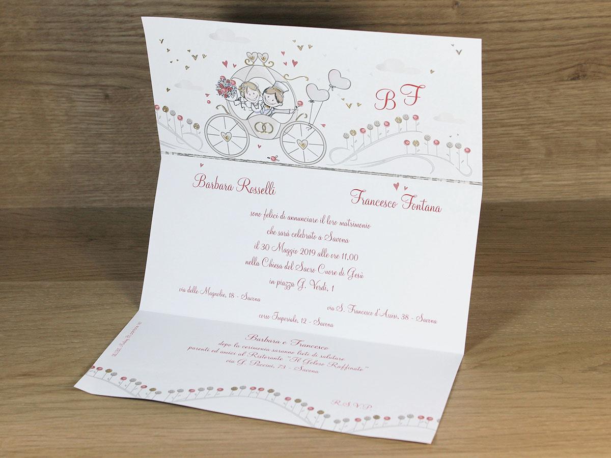 Partecipazioni Matrimonio Harley.Partecipazioni Matrimonio Tema Viaggio Campione Gratuito