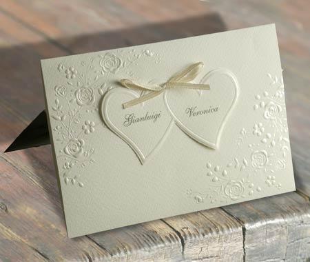Partecipazioni Matrimonio Raffinate.Le Piu Belle Partecipazioni Eleganti Campione Gratuito